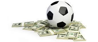 ballon football billets